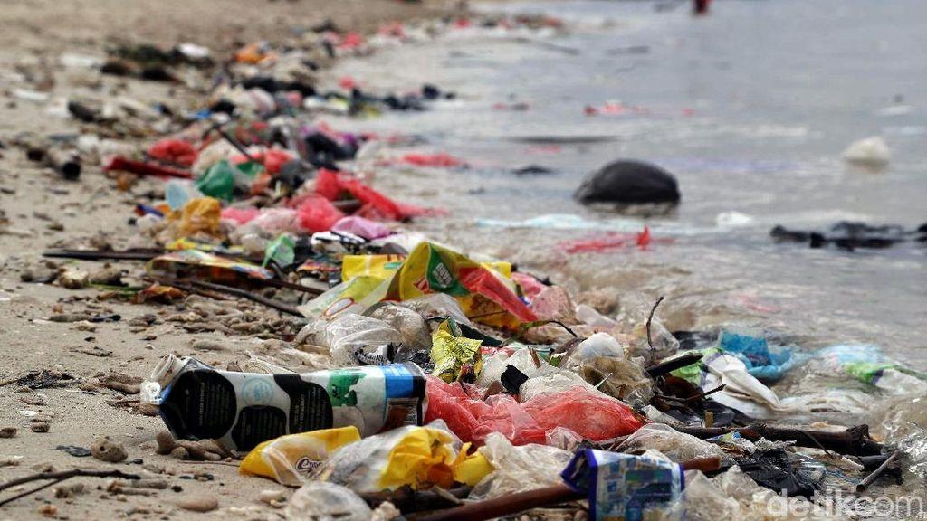 Potret Bali Baru Indonesia yang Terancam Sampah Plastik