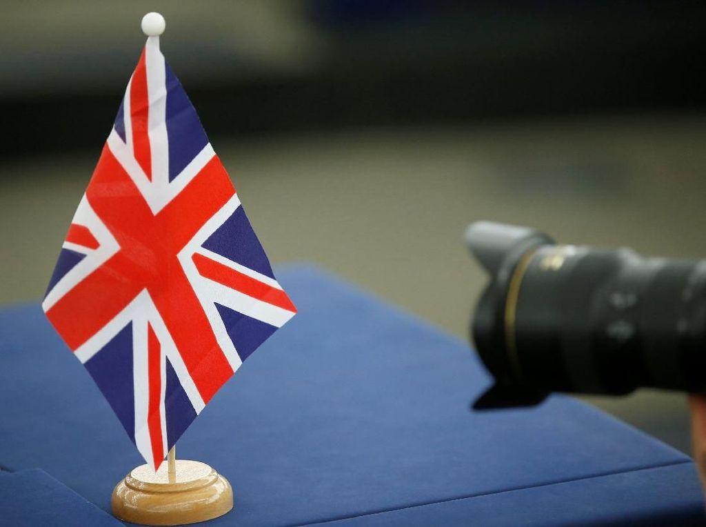 Inggris Berencana Bangun Pembangkit Tenaga Nuklir Rp 374 T
