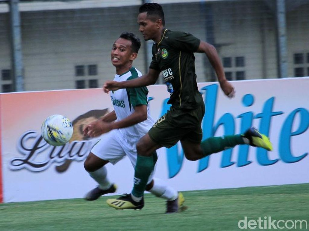Klasemen Akhir Grup A Piala Presiden: Persebaya Teratas, Persib Ketiga