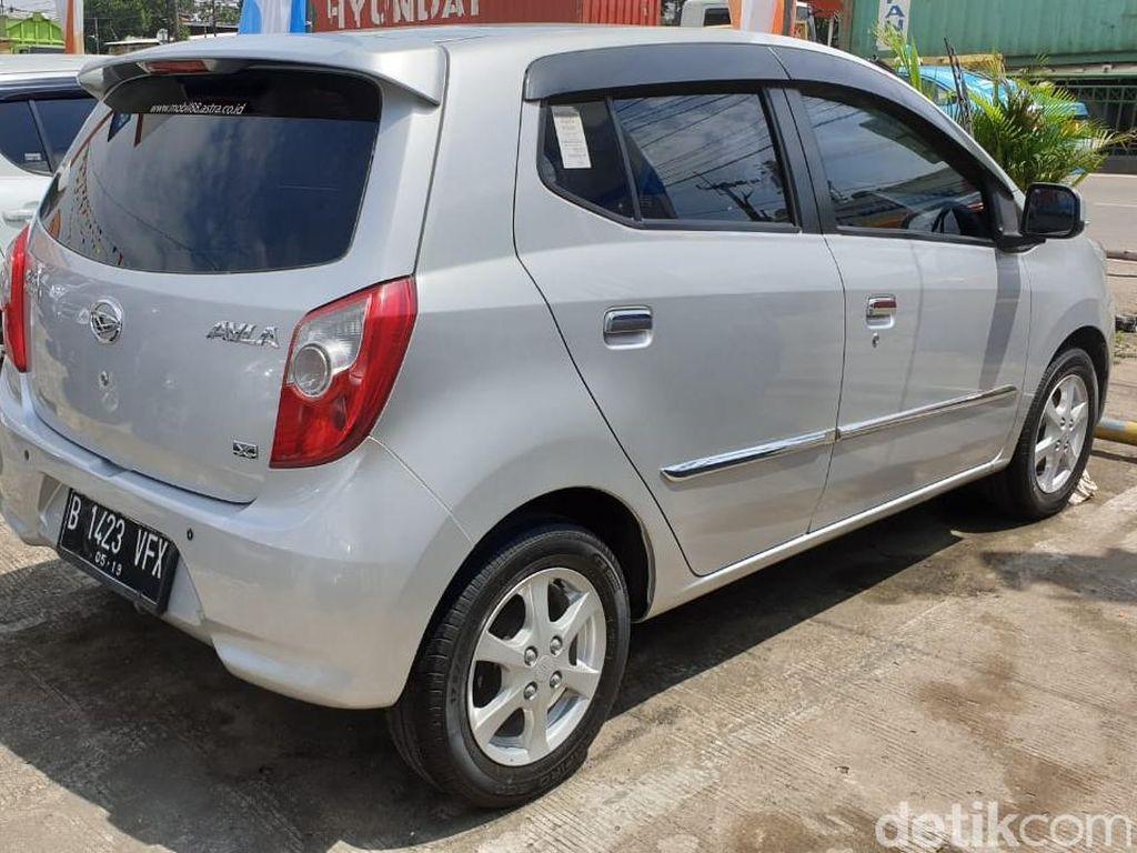 Rekomendasi Mobil Bekas Murah Rp 50-100 Juta untuk Lebaran