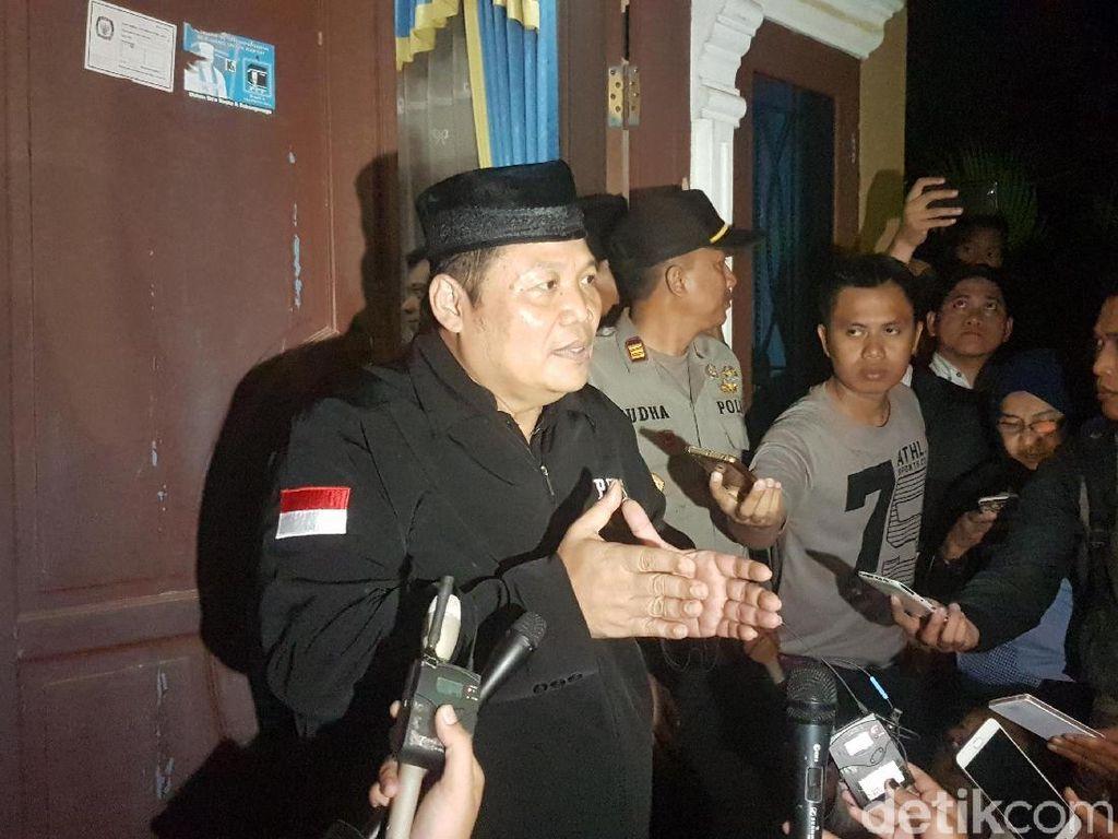 Siti Aisyah Pingsan Setiba di Kampung Halaman
