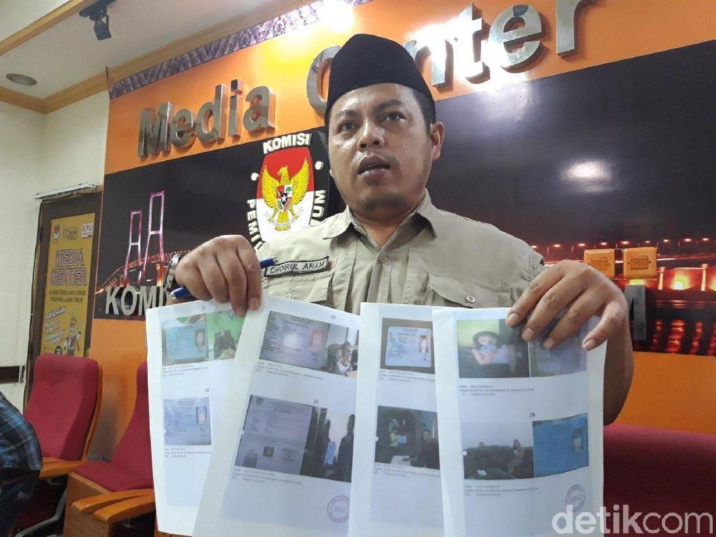 Terima Laporan 32 Warga Kediri Tak Masuk DPT, Ini Langkah KPU Jatim