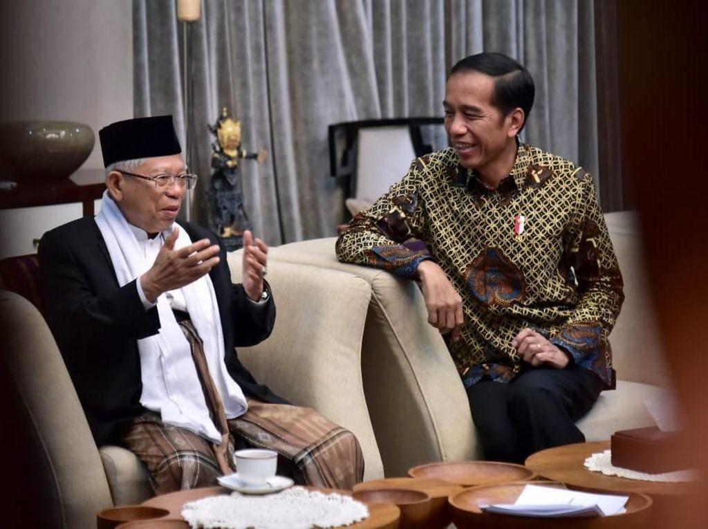 Selisih 11,8% di Survei, TKN Jokowi Yakin Pertebal Kemenangan dengan Prabowo