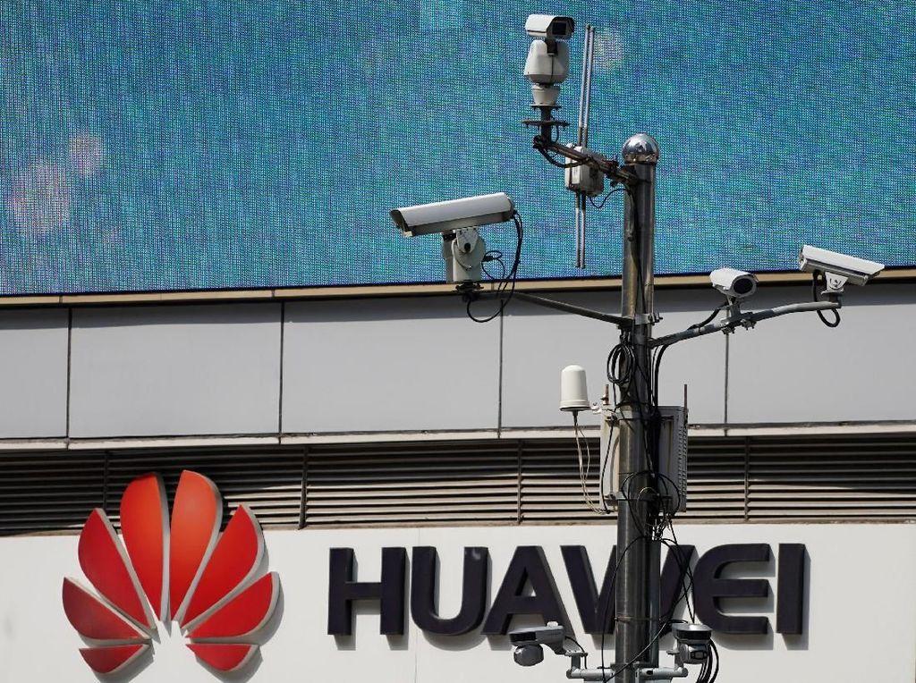 Ngeyel Pakai Huawei, Jerman Diancam Amerika