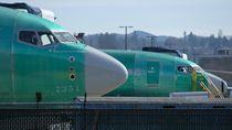 Boeing: Kompensasi Grounding 737 MAX Bisa Berupa Tunai dan Layanan