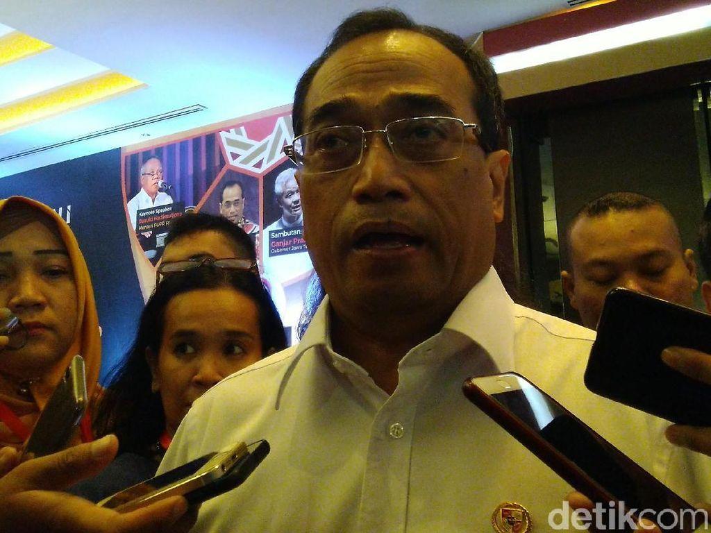 Menhub Sebut Ada Penyebab Internal dalam Kecelakaan KRL di Bogor