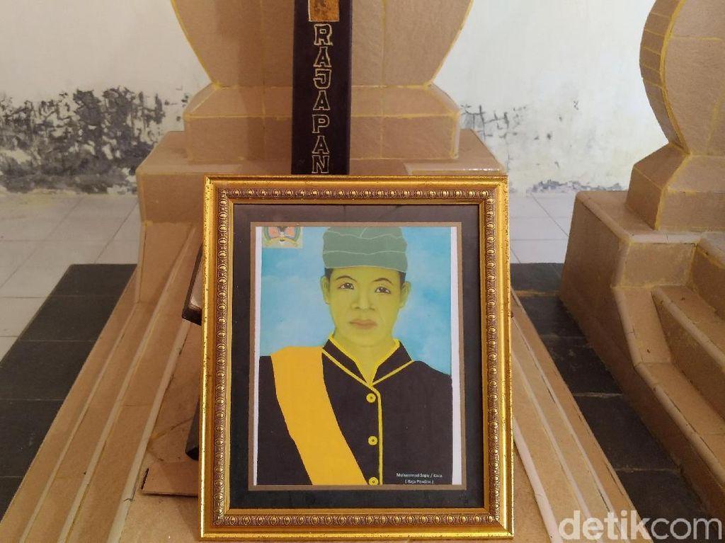 Pulau Tidung, Pelabuhan Terakhir Sang Raja ke-13 Melawan Penjajah