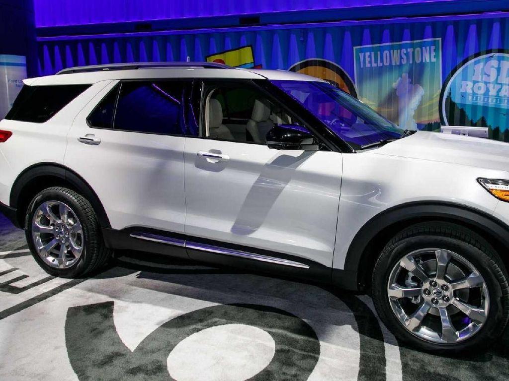 Ribuan Pengguna Mobil SUV Kena Serangan Migrain dan Pusing