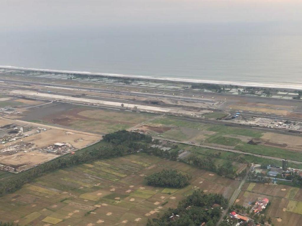 Menhub: Bandara Kulon Progo Akan Jadi Andalan Wisata Yogyakarta