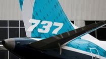 Brasil Cabut Larangan Terbang Boeing 737 Max