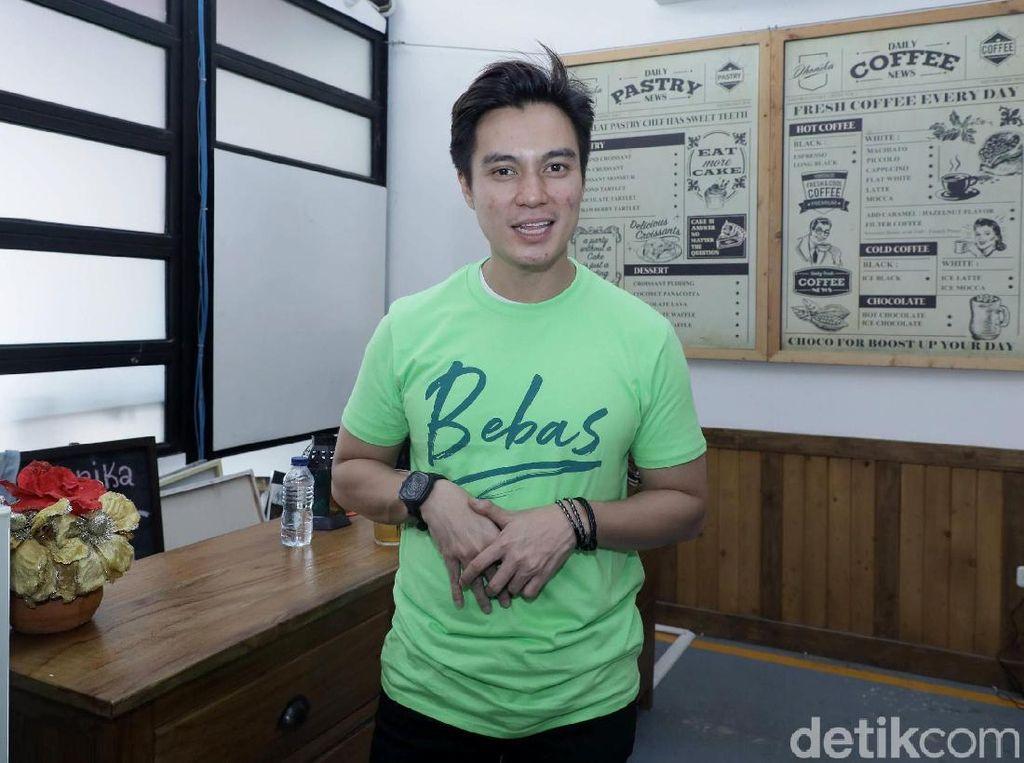 Prank Jadi Semak-semak, Baim Wong Dikira Tuyul