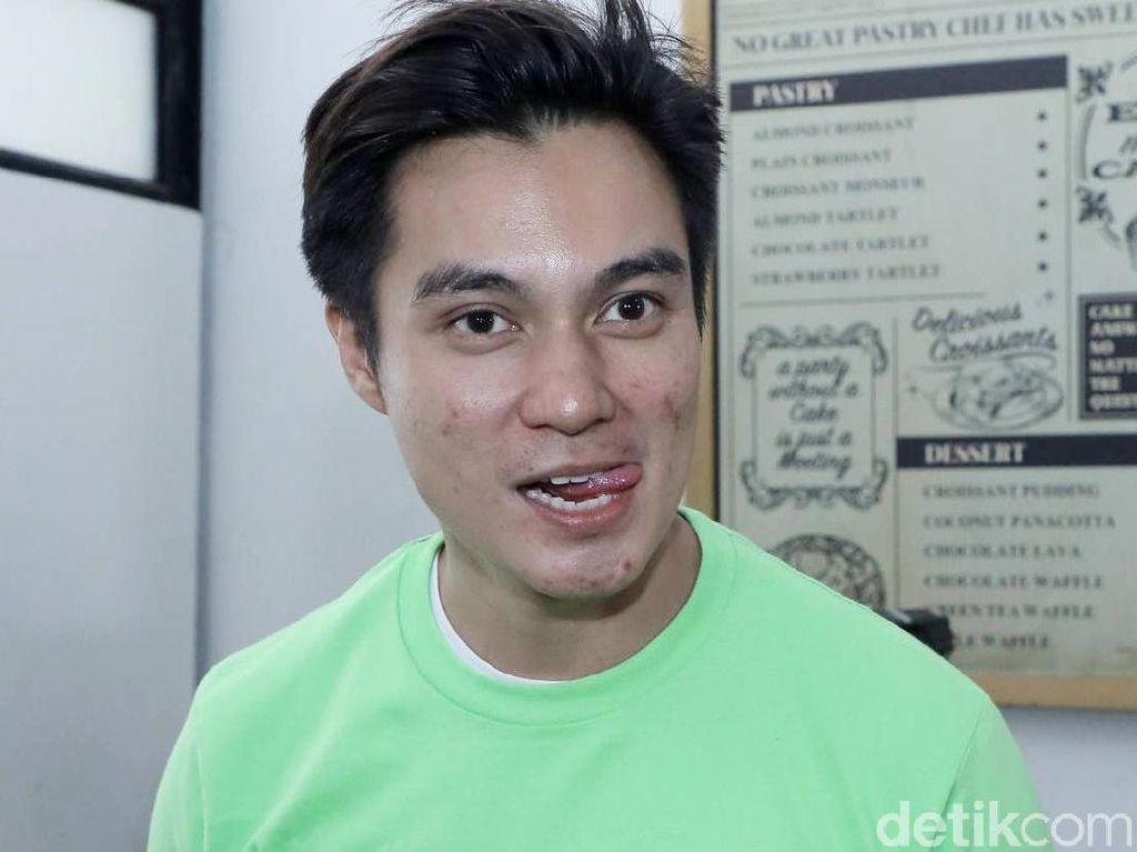 Baim Wong Ngaku Pernah Nakal, Nyolong Uang Ibunda hingga Simpan Ganja