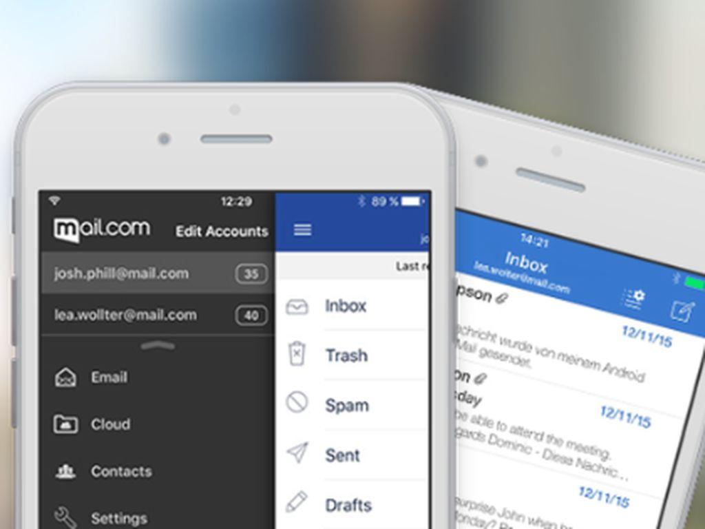 Cara Daftar Email Yahoo Lewat HP dengan Mudah