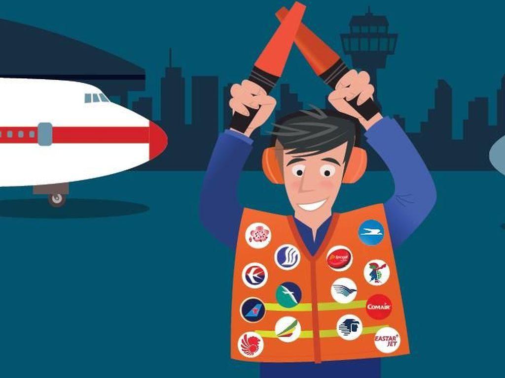 Maskapai yang Haramkan Boeing 737 MAX