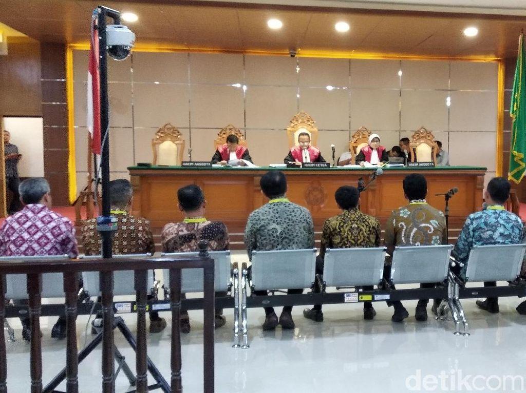 Saksi: Bupati Neneng Dijanjikan Rp 20 M untuk Seluruh Izin Meikarta