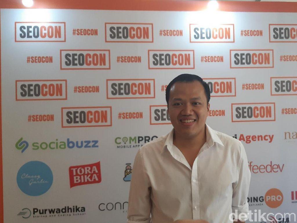 SEO, Strategi Marketing Digital yang Murah Meriah