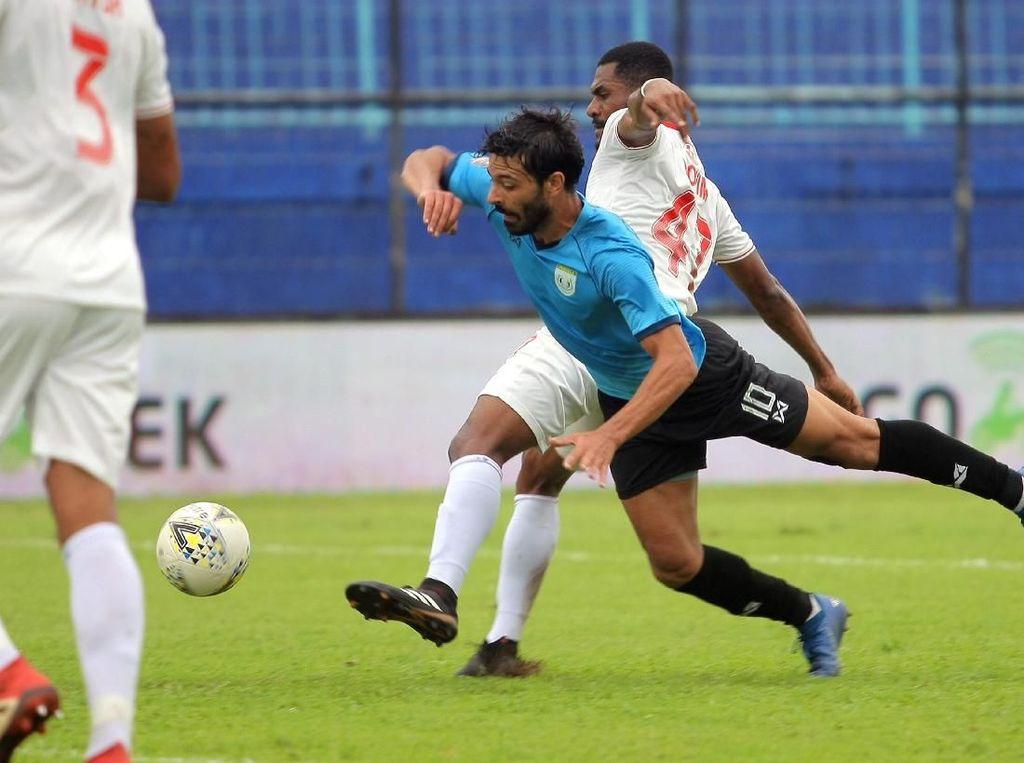 Aji Bangga Persela Lolos ke Perempatfinal Piala Presiden