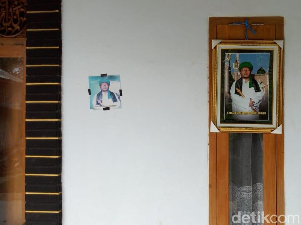 Doktrin Aneh Thoriqoh Musa, Foto Ulama Anti-Gempa Dijual Rp 1 Juta