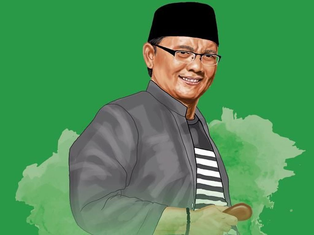 Lutfi Hakim, Mafia Ahlak Alumnus Assyafiiyah
