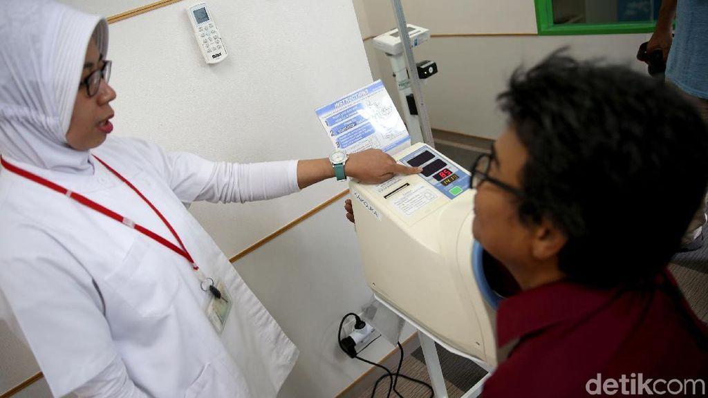 Mengintip Layanan Kesehatan di Pusat Perkantoran