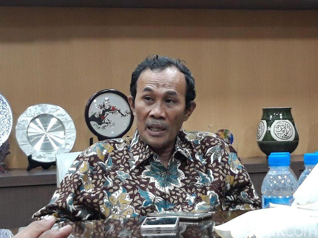 PW Muhammadiyah Jatim Ajak Masyarakat Maafkan Ustaz Supriyanto