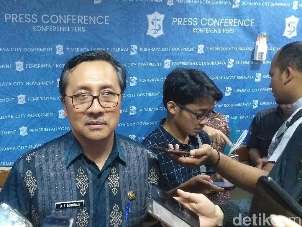 98 Ribu Warga Surabaya Belum Punya e-KTP