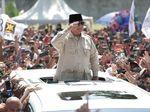 Prabowo Punya Janji Baru Soal Lahan HGU
