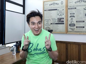 Baim Wong Klarifikasi Soal Batal Jadi Caleg