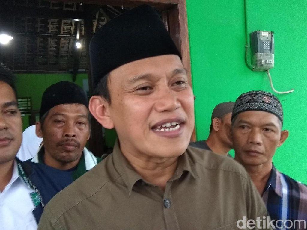 TKN Jokowi Bicara Koalisi Besar Bersama Gerindra