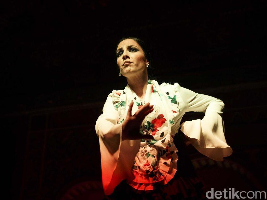 Flamenco, Tarian Khas Spanyol yang Penuh Gairah