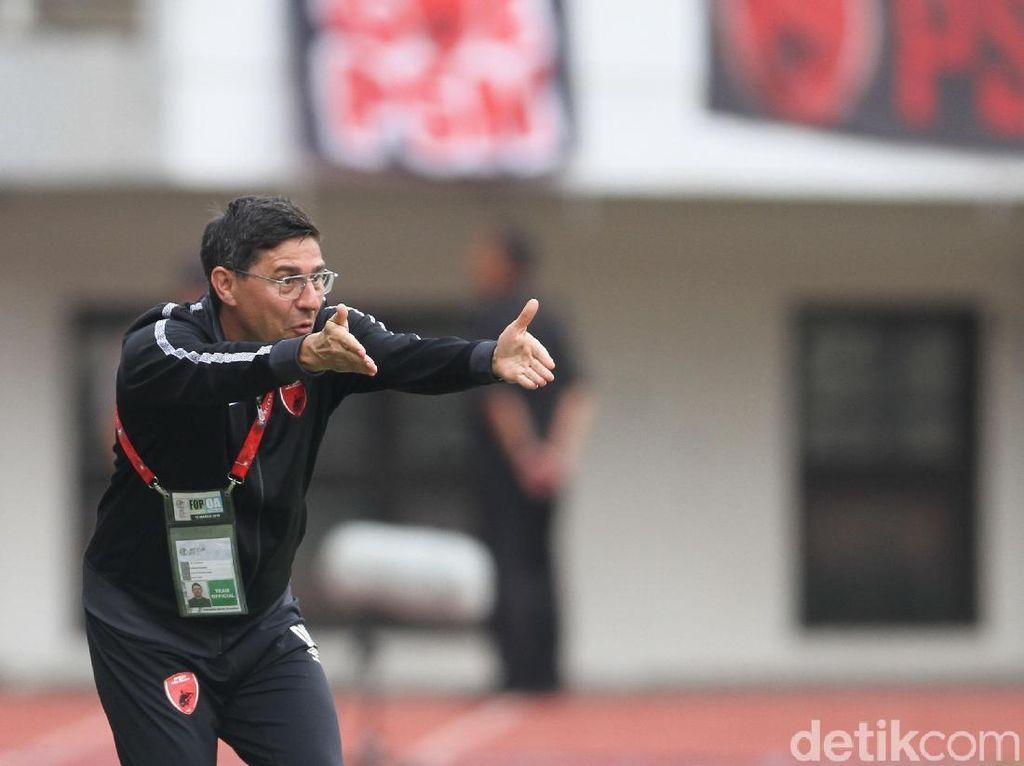 PSM Makassar Anggap Piala Indonesia dan Piala AFC Sama Penting