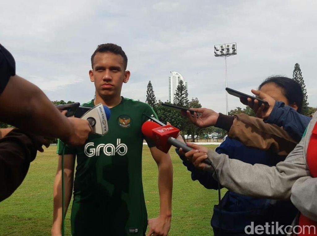 Egy: Pede Indonesia Meningkat Setelah Juara Piala AFF U-22