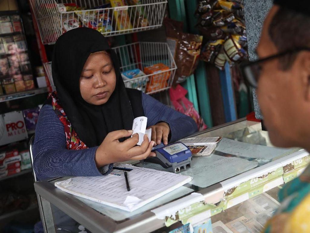 Perputaran Uang Agen BRILink di Pulau Tidung Ini Capai Rp 2,3 M