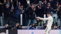 Selebrasi Selangkangan Ronaldo Berujung Dakwaan
