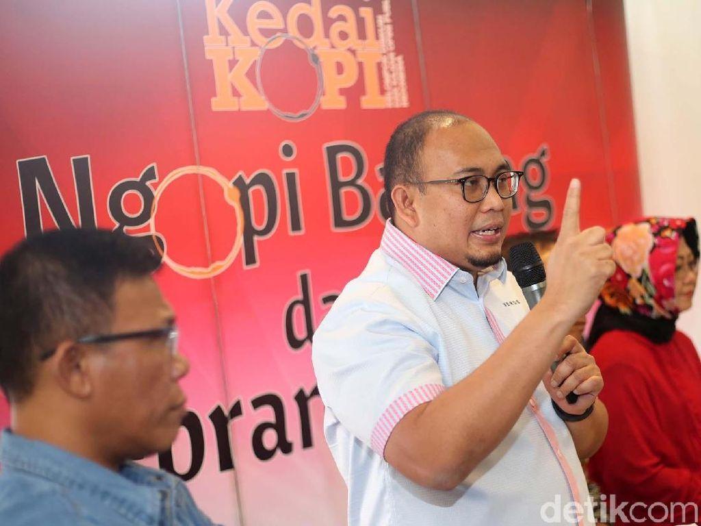 BPN soal Medsos Pendukung Prabowo Diretas: Ini Kemunduran Demokrasi