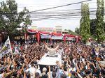 Prabowo: Tukang Survei di Jakarta Boleh Survei Apa pun, Emang Kita Pikirin