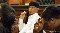 Ahmad Dhani Jalani Sidang Lanjutan