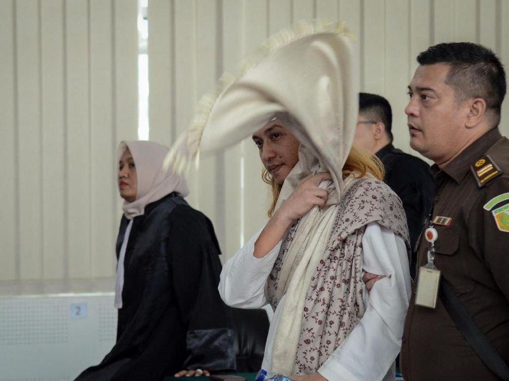Jaksa Jamin Perlindungan Korban di Sidang Bahar bin Smith