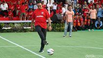 Asyik! Jakarta International Stadium Mulai Dibangun