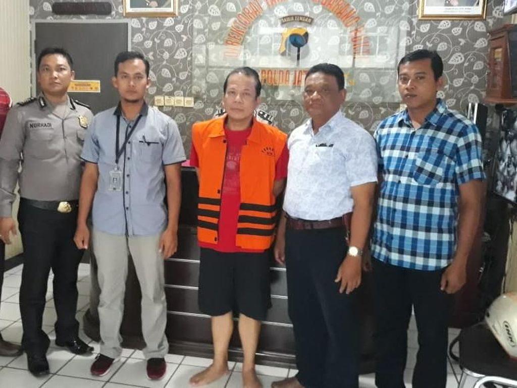 Segera Disidang, Taufik Kurniawan Dipindah KPK ke Semarang