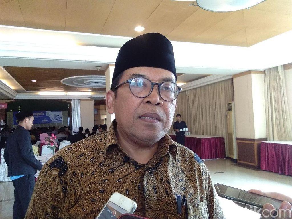 Rekan Pinangki Ngaku Dekat dengan Maruf Amin, Ini Kata Jubir Wapres