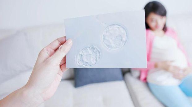 5 Hal yang Harus Dilakukan Setelah Transfer Embrio Bayi Tabung/