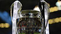 Semifinal Langka di Liga Champions