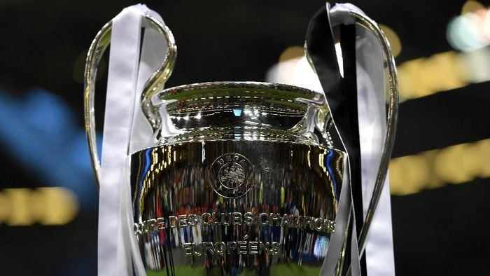Hasil drawing Liga Champions babak 16 besar (Foto: Shaun Botterill / Getty Images)
