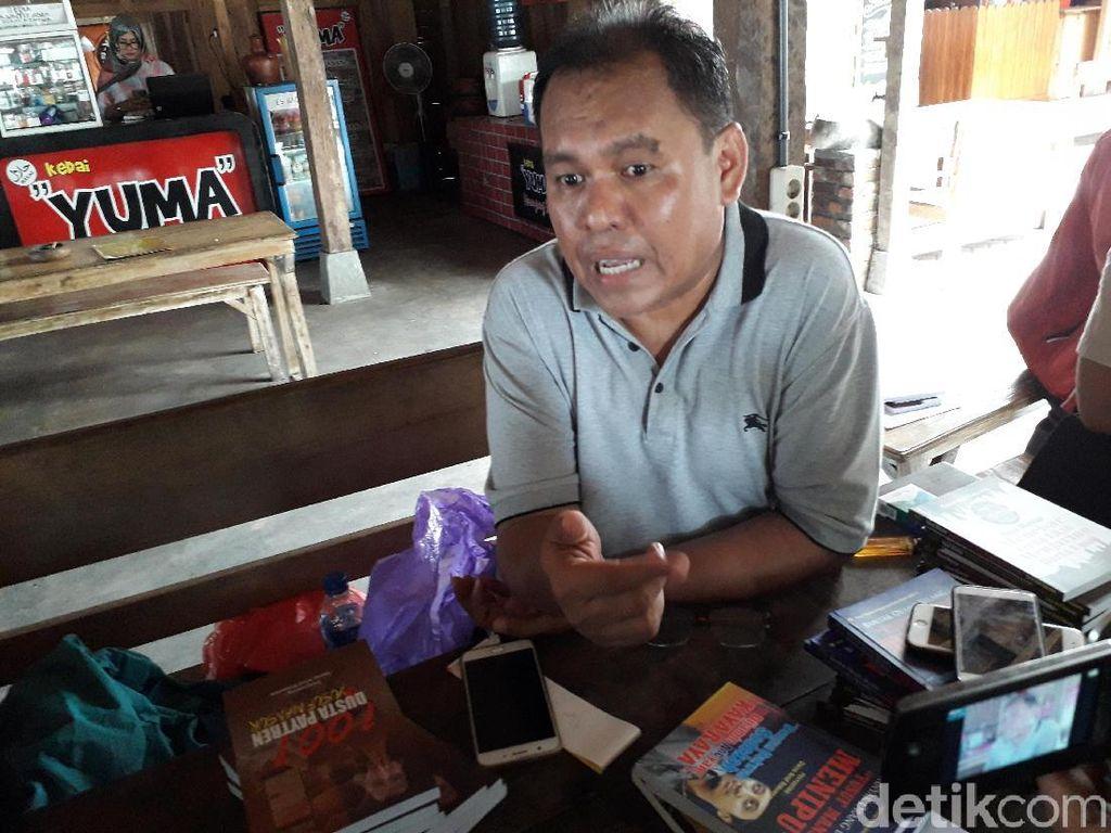 Pelapor Investasi Ustaz Yusuf Mansur Kembali Diperiksa Polda DIY