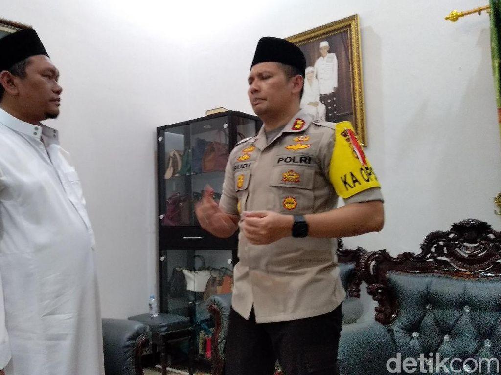 Polisi Selidiki Penyebar Fatwa Kiamat Sudah Dekat ke Warga Ponorogo