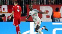 Inspirasi Gaya Hidup Sehat Sadio Mane, Pencetak 2 Gol untuk Liverpool