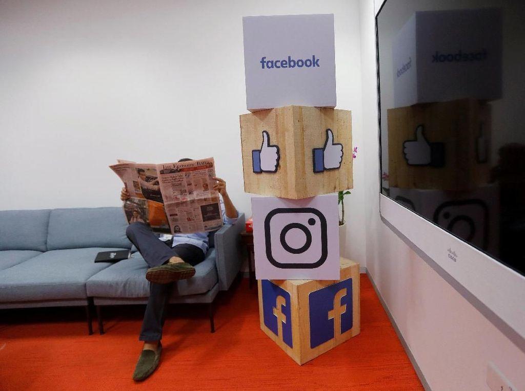 Facebook Ajak Masyarakat Asah Keterampilan Lewat Acara Rakit Bangkit
