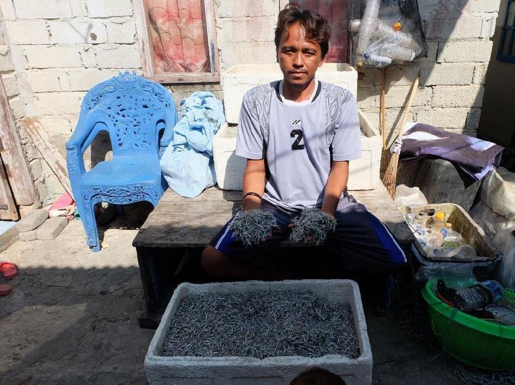 BRI Dorong Kredit Usaha Rakyat ke Nelayan di Kepulauan Seribu