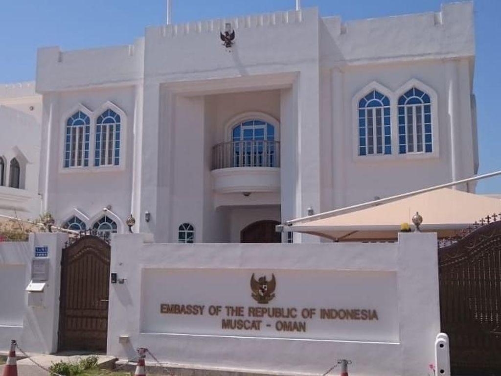 KBRI Muscat Bebaskan WNI yang Ditahan Kelompok Bersenjata di Yaman